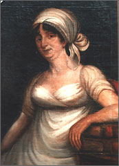Jane Bunbury (1759-1842)