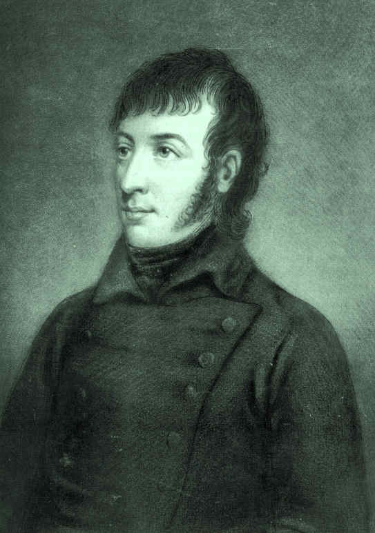 Thomas Russell (1767-1803)